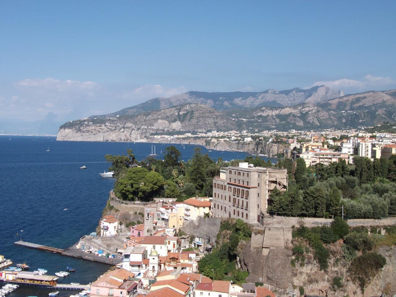 Guida Turistica Sorrento| Informazioni Turistiche Sorrento| Guida ...