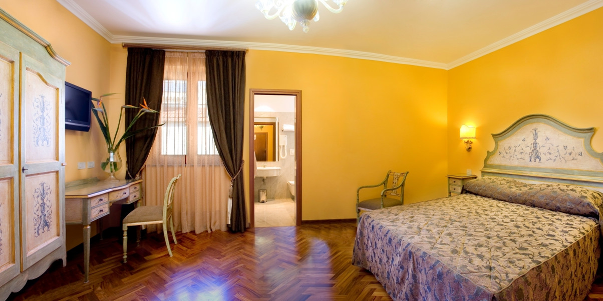 Hotel Palazzo Guardati - Sorrento